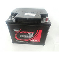 EXIDE POWERSAFE PLUS  EP 100-12 (SMF) BATTERY
