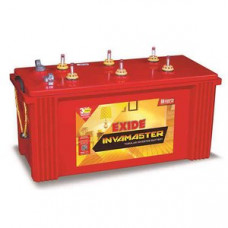 EXIDE INVAMASTER IMST1000 FLAT TUBULAR BATTERY - 100AH