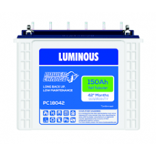 LUMINOUS ILST 1842 150AH BATTERY