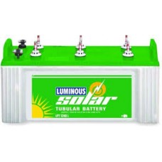 LUMINOUS 100AH SOLAR BATTERY