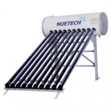 NEUTECH ETC 300LPD JALSUN SOLAR WATER HEATER