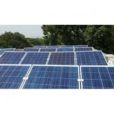 SOLAR ROOFTOP 10KW ONGRID SYSTEM WITH HHV PANEL