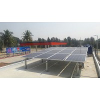 SOLAR ROOFTOP 1KW ONGRID SYSTEM TATA PACKAGE
