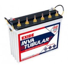 EXIDE INVATUBULAR (IT750) 200AH TALL TUBULAR BATTERY