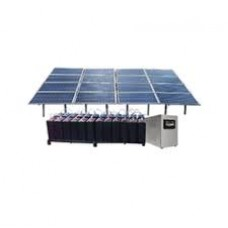 SOLAR 1KW OFFGRID ROOFTOP SYSTEM