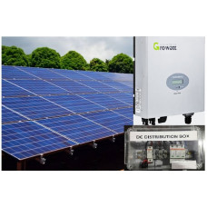 SOLAR ROOFTOP SYSTEM - 1KW ONGRID (TATA PACKAGE)